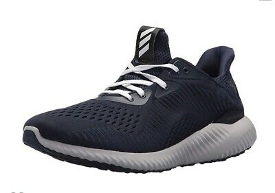 c3828586807b6 ADIDAS ALPHABOUNCE RC Running Shoes - Men s Size 9.5 - Grey -  52.00 ...