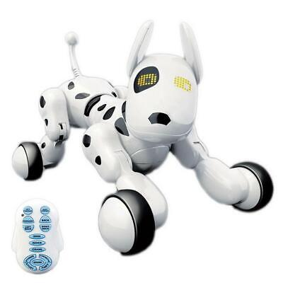 Wireless Remote Control Smart Robot Dog Children Early Education Toys B98B
