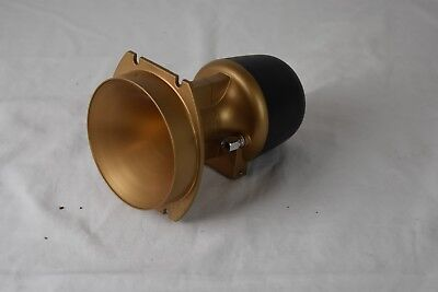 Vintage Japan Calrad CT - 4 Tweeter