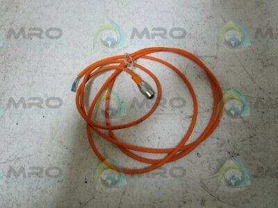 Lumberg Rkt4-3-90/2 Cable * New No Box *