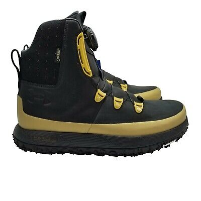 save off c27d0 afce2 Under Armour Fat Tire Govie BOA Gore-Tex Men Insulated Winter Snow Hiking  Boots