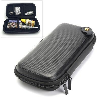 Universal Electronic Portable Vape Carrying Bag Storage Tools Travel Case Box
