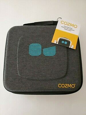 Official Anki Cozmo Carry Case Accessory Brand New