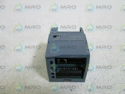 Siemens Siwarex Electronic For Connecting 7Mh4960-2Aa01 (As Pictured) *Used*