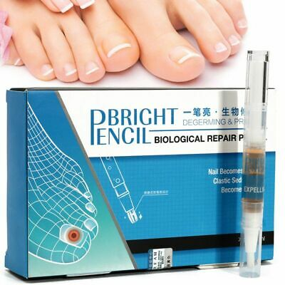 Anti Fongique Infection Nail Fungus Biological Repair 3ml Restores Healthy Nail