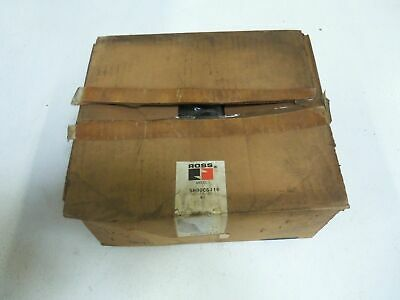 Ross 5H00C6110 *New In Box*
