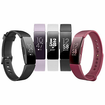Fitbit Inspire & Inspire HR Health & Fitness Activity Tracker