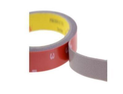 Strong Permanent Double Sided Super Self Adhesive Sticky Tape 3m X20mm