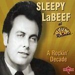 Sleepy LaBeef - A Rockin' Decade (2004)  CD  NEW/SEALED  SPEEDYPOST