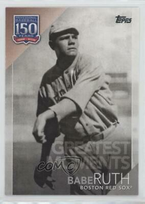2019 Topps 150 Years of Professional Baseball 150-53 Greatest Players Lou Gehrig