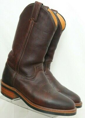 fe563b550caff CHIPPEWA BROWN 12