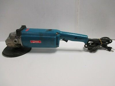 Ryobi disc sander Double Insulated Corded Electric Sander 5500rpm made in japan
