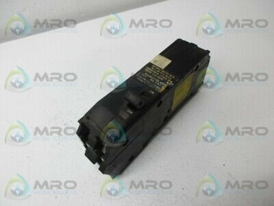 Square D Q1280 Circuit Breaker * Used *
