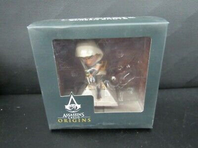 Assassin's Creed Origins Bayek Figure Screen Shots Loot Gaming Crate Exclusive