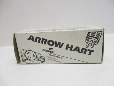 Arrow Hart 6520 * New In Box *