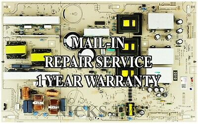 Mail-in Repair Service Sony 147420711 3H315W Power Supply 1 YEAR WARRANTY