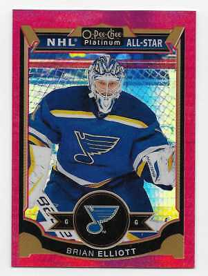 15/16 O-PEE-CHEE PLATINUM RED PRISM PARALLEL /149 (#1-160) U-Pick from List