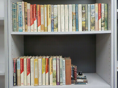 Laurence Meynell (inc. SIGNED/INSCRIBED) - 45 Books Collection! (ID:4683)