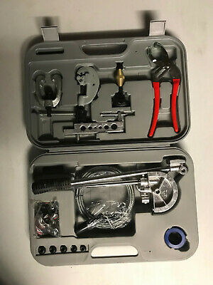 Plumbers kit - 105 pieces. Brand new, never used