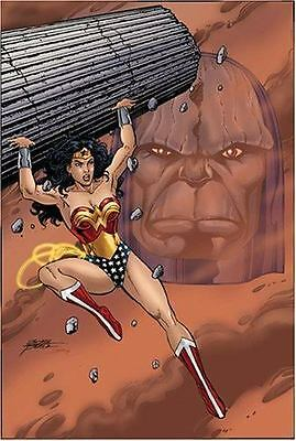 Wonder Woman Vol. 3: Beauty and the Beasts