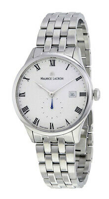 bb015b829b Maurice Lacroix Masterpiece Small Second Automatic Mens Watch  MP6907-SS002-112-1