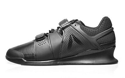 cd870658482e97 Reebok Legacy Lifter Crossfit Lifting Shoes Mens Size Black Rich Froning  CN4607