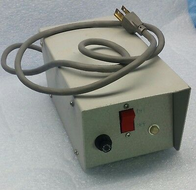 Carl Zeiss WORKING HBO 50W Microscope Power Supply 50 WATT