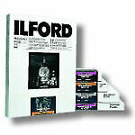 Ilford Multigrade IV RC Deluxe Glossy 8x10 250 Sheets