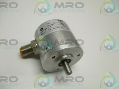 Markem Imaje A41370 Encoder Configurable 040 Shaft * Used *