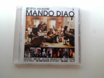 Mtv Unplugged-Above and Beyond ( Best of ) Diao, Mando: