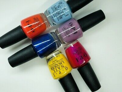 OPI Nail Polish Lacquer Vernis 15ml |  Choose Your Colour | Collection