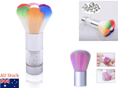 Nail Dust Brush Diamond Cleaner | 2 Models Available | Au Stock