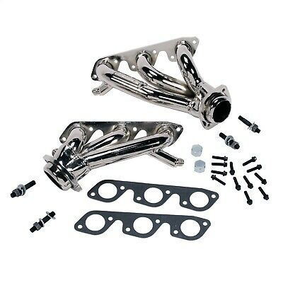 BBK Performance 4008 Shorty Tuned Length Exhaust Header Kit Fits 99-04 Mustang