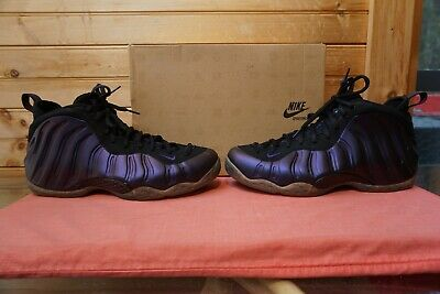 3a217572690 ... Size 10 Metallic Purple Red Blue Pro.  269.98 Buy It Now 27d 20h. See  Details. 2009 Nike Air Foamposite One