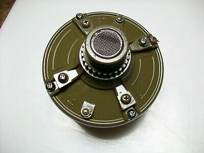 Nos University Sound Id60T Horn Driver  16 Ohms