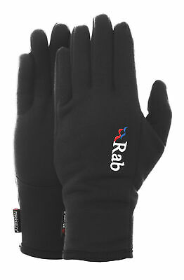 Rab Powerstretch pro Guantes Hombre