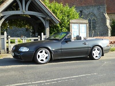 1992 MERCEDES SL 300 24V ... years mot.... sensible offers only please