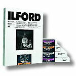 Ilford Multigrade IV RC Deluxe Glossy 8x10 50 Sheets