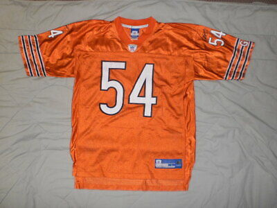 save off 46362 5cc7a CHICAGO BEARS #54 Brian Urlacher Jersey size SMALL NWOT ...