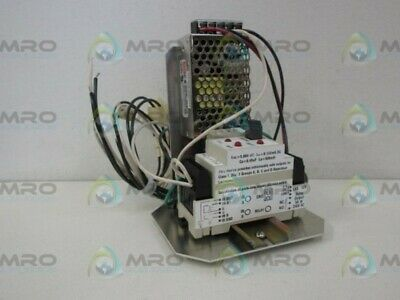 Meanwell Rs-25-12 Power Supply Single Output *Used*