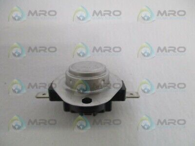 Industrial Mro 41.000.206 Emergency Thermostat * New No Box *