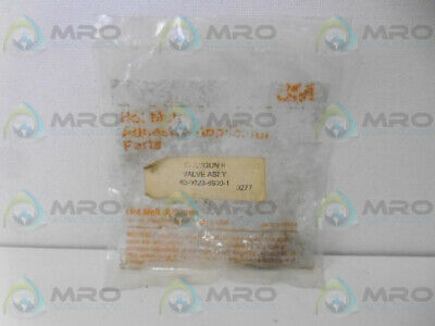 ASYMTEK RECEIVER W// CLEAR TUBE NOZZLE ASSEMBLY SA-603-C NEW IN FACTORY BAG *