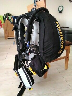 Rebreather Submatix SMS 100ccr incl Tauchen Oxyscan 100A