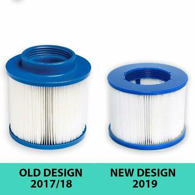 NEW DESIGN Hot Tub Filter Threaded Filter Most Hot Tubs Jacuzzi Spa Cleverspa