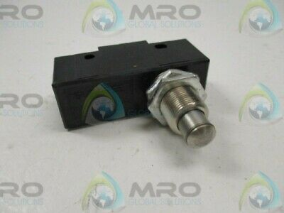 NEW NO BOX * BURGESS 3BR103 PLUNGER SWITCH