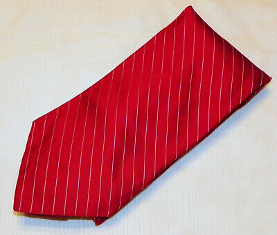 DANIEL CREMIEUX [ SIGNATURE COLLECTION ] men's tie 100% Silk Made in USA