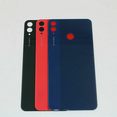 Replacement Battery Back Cover Glass Housing Door Rear Case For Huawei Honor 8X