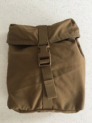 NEW USMC FILBE Sustainment Pouch Eagle Industries Coyote Brown MOLLE CIF