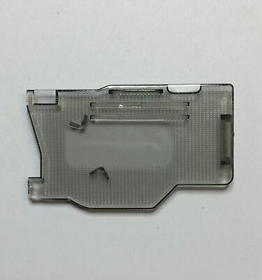 Sewing Machine Cover Plate (Xg1887001)