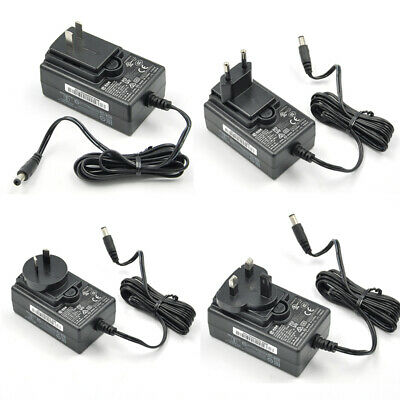 Genuine ADS-40RJ-12 12036E AC Adapter Switching Charger Power Supply 12V 3A